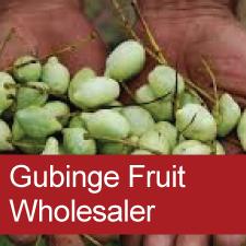 Gubinge Fruit Wholesaler