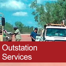 Outstation Services