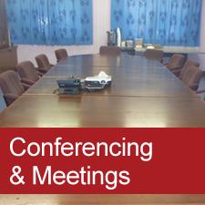 Conferencing & Meetings