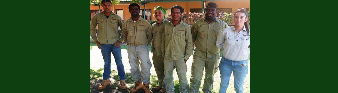 GREEN ARMY BALU BURU OPEN DAY